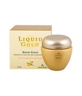 Золотое масло крем вокруг глаз