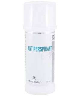 Антиперспирант крем дезодорант