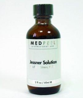 Jessner Solution Peel