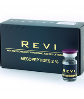 REVI MESOPEPTIDES 2%