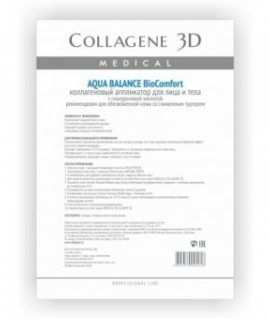 Аппликатор для лица и тела BioComfort AQUA BALANCE