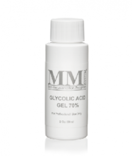 Glycolic Acid Gel 70% (pН 1,66)