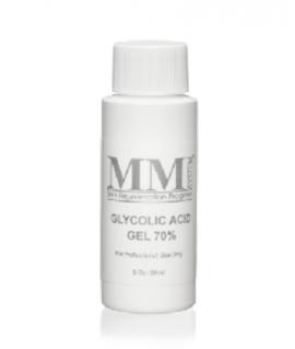 Glycolic Acid Gel 70% (pН 1,66)