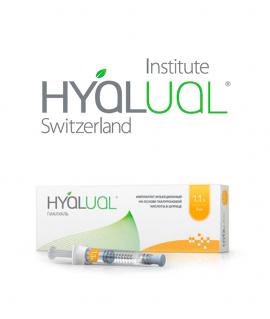 Hyalual 1.1%