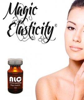 Magic Elasticity