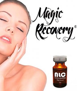 Magic Recovery