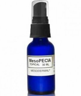 Mesopecia Topical Spray 30 ml