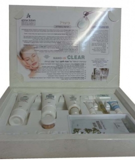 Стартовый набор «NANO-IN® Clear» (3-4 процедуры)