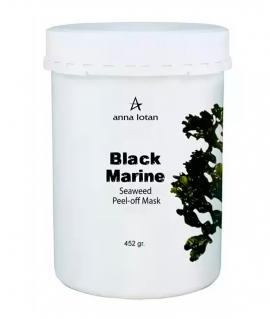 Маска из морских водорослей  «Black Marine»