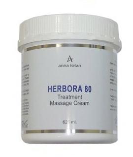 Гербора 80 массажный крем