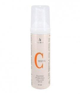 C White защитный крем SPF 30