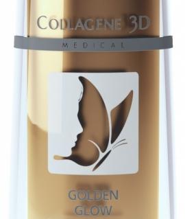 Крем для лица   GOLDEN GLOW 30 мл.