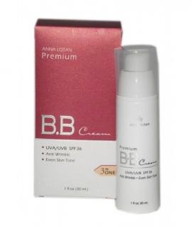 Премиум ББ крем с SPF 36