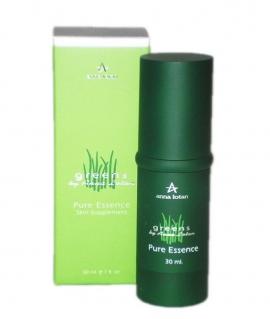 Гринс Натуральная эссенция для сухой и увядающей кожи