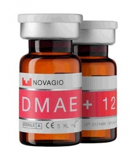 NOVAGIO DMAE+12