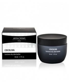 КОКОЛИВА Ароматный крем - масло для сухой кожи